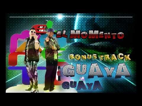Guaya Guaya - Jowell & Randy(El Momento Bonus Track)New Song mayo 2010!!!