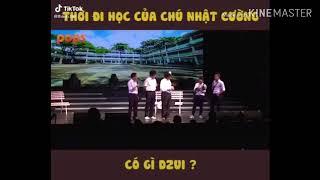 XLV-hài tik Tok của xuyên lầy vlogs