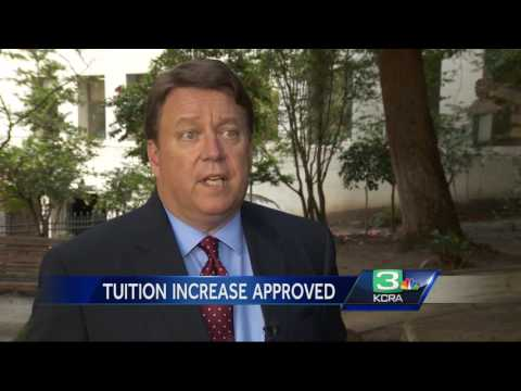 How people are reacting to the CSU tuition hikes