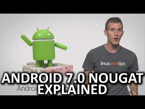 Android 7.0 Nougat as Fast As Possible