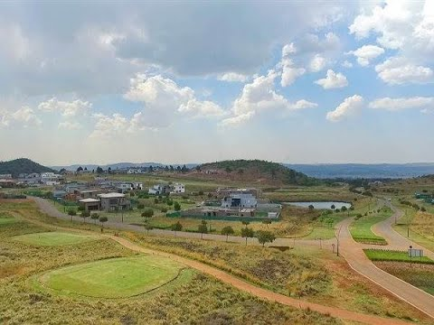 739 m² Land for sale in Gauteng | Johannesburg | Johannesburg South | Eye Of Afric |