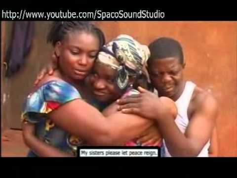 Idumu Naique - Latest  Esan Dance Drama