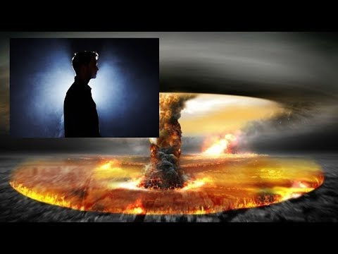 Who was John Titor, the 'time traveller' who came from 2036 to warn us of a nuclear war?