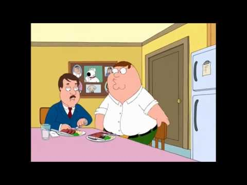 Battle VS  Ted Kramer And Billy Kramer VS Peter Griffin And Tom Tucker  Episode 2