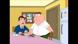 Battle VS - Ted Kramer And Billy Kramer VS Peter Griffin And Tom Tucker - Episode 2