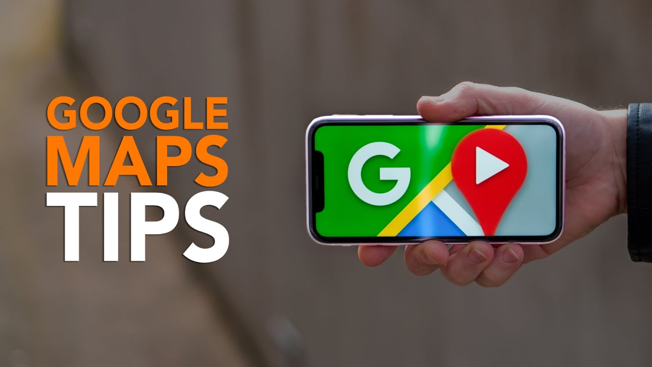 Google Maps: 5 tips om alles uit deze navigatie-app te halen