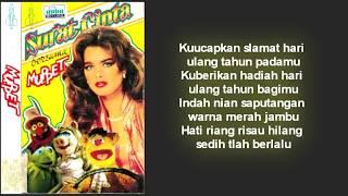 Top Hits -  Album Nostalgia Muppet Hadiah Ulang Tahun