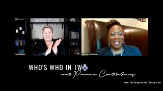 Who's Who in Two w/Princess Castleberry