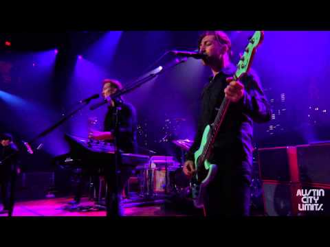 """Queens of the Stone Age on Austin City Limits """"Smooth Sailing"""""""