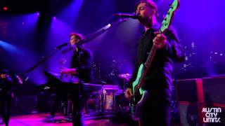 "Queens of the Stone Age on Austin City Limits ""Smooth Sailing"""