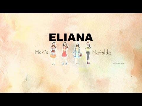 Eliana Significado e Origem do Nome