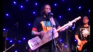 (HAMOUDA)by j(JOE BATOURY) 2014 GNAOUA DIWAN MUSIC