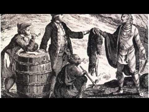Samuel de Champlain (history project)