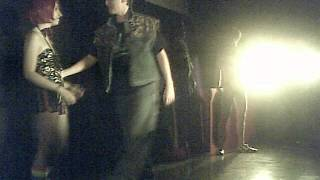Rocky Horror, Hot Patootie-Bless My Soul, 69th Floorshow 6-16-12
