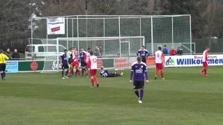 VfL Pirna Copitz - FSV Zwickau ll