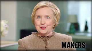 SHE'S BACK! WHAT HILLARY CLINTON JUST ORDERED WOMEN TO DO TO TRUMP WILL MAKE YOU SICK!