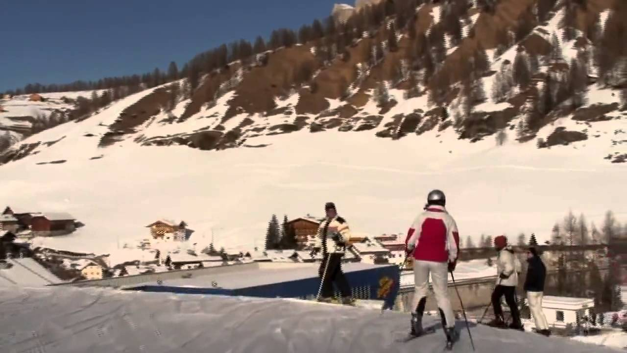 Fierce skiing in ringkollen norway the day after kitzbuhel accidents