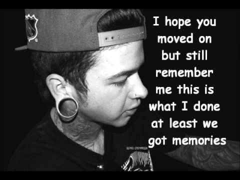 T.Mills-Me first [Lyrics] mp3