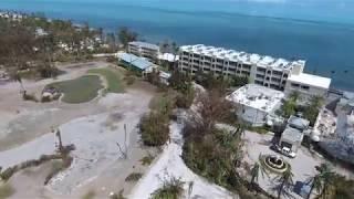Drone Video: Islamorada - Cheeca Lodge