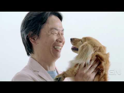 Nintendo 3DS: Promo Trailer - E3 2010