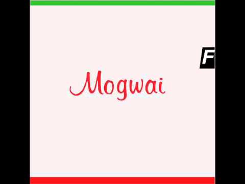 Mogwai - Happy songs for happy people.( Full Album )