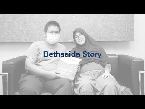 MELAHIRKAN DI TENGAH PANDEMI COVID 19 TANPA RASA KHAWATIR I Bethsaida Story