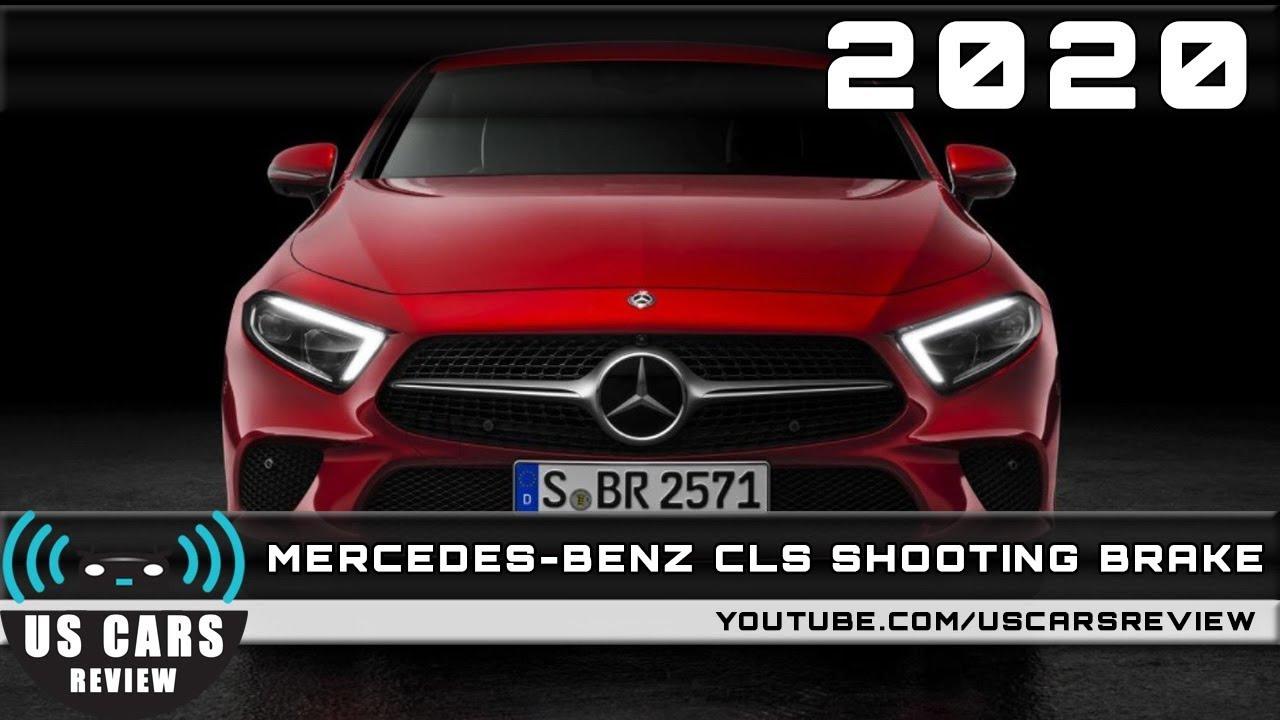 2020 Mercedes Benz Cls Shooting Brake Review