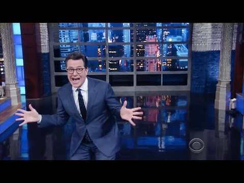 Late Show Presents: One Week Older, March 11
