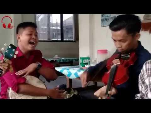Despacito Banjar Warung Balu lucu banget deh kalau paham bahasa banjar