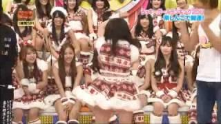[OPV] AKB48--佐藤亜美菜 amina