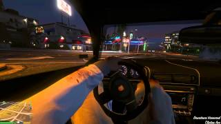GTA V PC 60fps