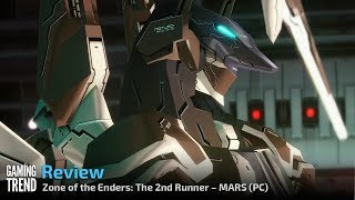 Zone of the Enders: The 2nd Runner – M∀RS - Review - PC - [Gaming Trend]