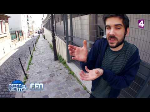 "PIÈGE DE FREESTYLE #41 ""Brazil de Fous"" feat. CHEEKO, DOODS, CEO, SCARP, WAPI, RVNHD"