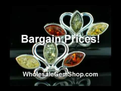 Wholesale pendants and silver jewelry from Jewelry Wholesalers