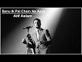 Sanu Ik Pal Chain Na Aave - Atif Aslam | A Tribute To Ustad Nusrat Fateh Ali Khan | Live Concert video