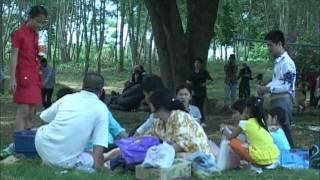2  Tesapheap Srok Khmer - Khet Battambang Phum Poh Pouh Pechenda And Phum Saek Saork ( part 2 ).wmv