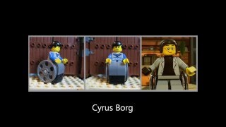 Lego ninjago custom #2 +custom lloyd and jay 2016  !!!