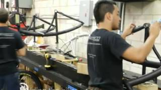 Prodeco Technologies - Made in the USA Electric Bikes