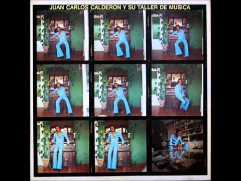Juan Carlos Calderón - El Quijote (Spanish Weird Lyrics Funk)
