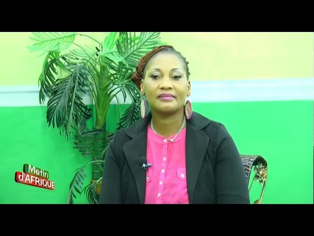 Matin d Afrique Adrienne 2018 07 06 ok