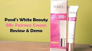 FOMO   Product Review: Ponds White BB + Fairness Cream   BeBEAUTIFUL