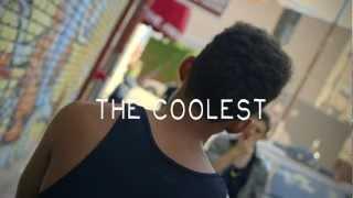 The Coolest (Sneak Peek) - JADEN