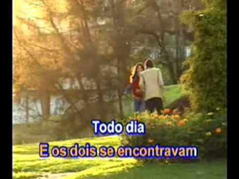 Legião Urbana   Eduardo e Mónica karaoke)