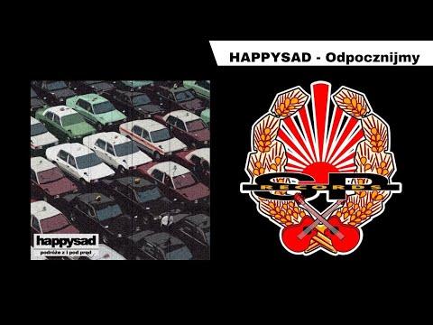 HAPPYSAD - Odpocznijmy [OFFICIAL AUDIO] mp3