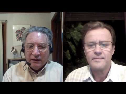 Kevin Galalae: Moving from global genocide to empowering population replacement levels