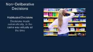Rational Decision-Making: Theory Versus Reality