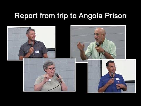 RTO July 19, 2018   Angola Report