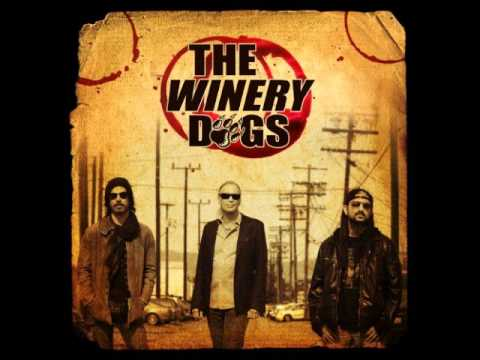 The Winery Dogs - Regret