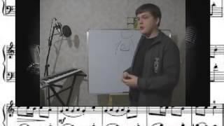 Уроки вокала для начинающих,   как развить силу голоса