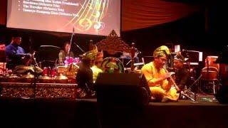 Paluan Gendang Silat Kelantan